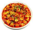 川菜-麻婆豆腐