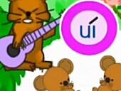 拼音字母表标准读法