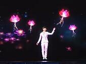2015央视春晚李宇春《锦绣》现场版