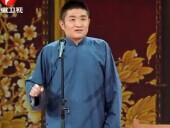 2015春晚 苗阜王声相声《智取威虎山》