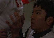 韩国电影《一次美味的飞行》 激情片段