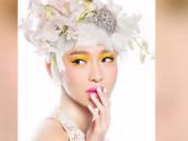 美妆达人化妆教程美妆教程单眼皮化妆教程