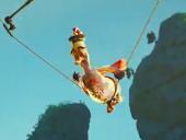 《超能太阳鸭》高清完整版