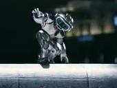 《超能机器人》完整版