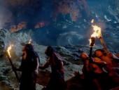 《圣麒麟传说》高清完整版