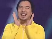 贾玲春晚小品《女神和女汉子》韩国原版