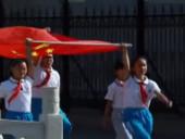 中国少年先锋队队歌新版MV完整版