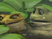 青蛙总动员 高清完整版